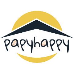 PapyHappy.com, le blog du mieux vieillir