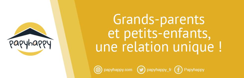 Grands-parents et petits-enfants, une relation unique!