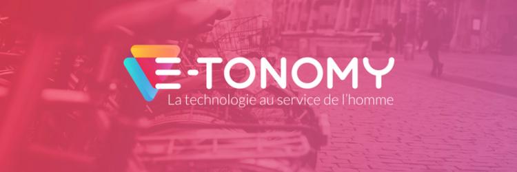 Papyhappy participe à la 1ère édition de l'E-TONOMY