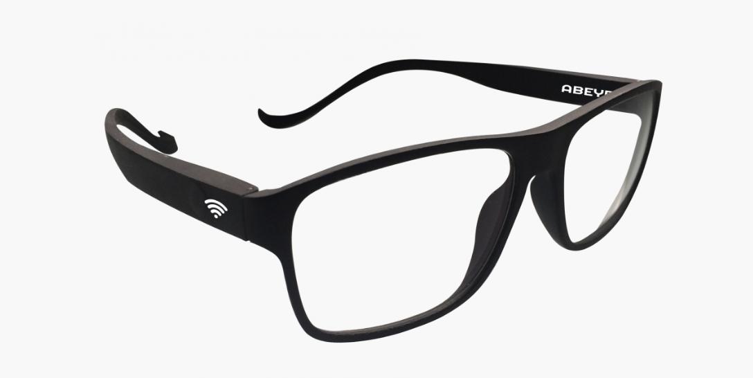Abeye, lunettes connectées