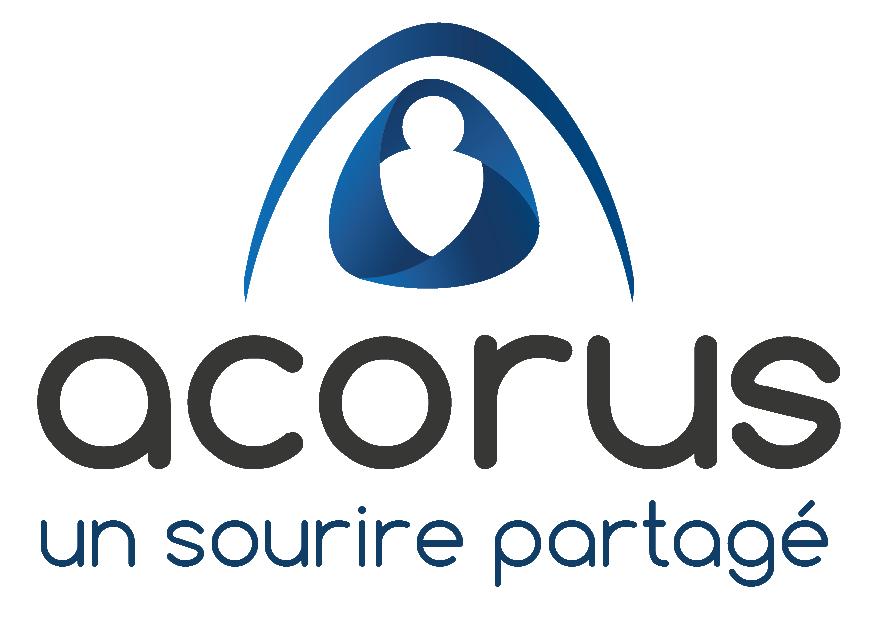 Logo entreprise Acorus