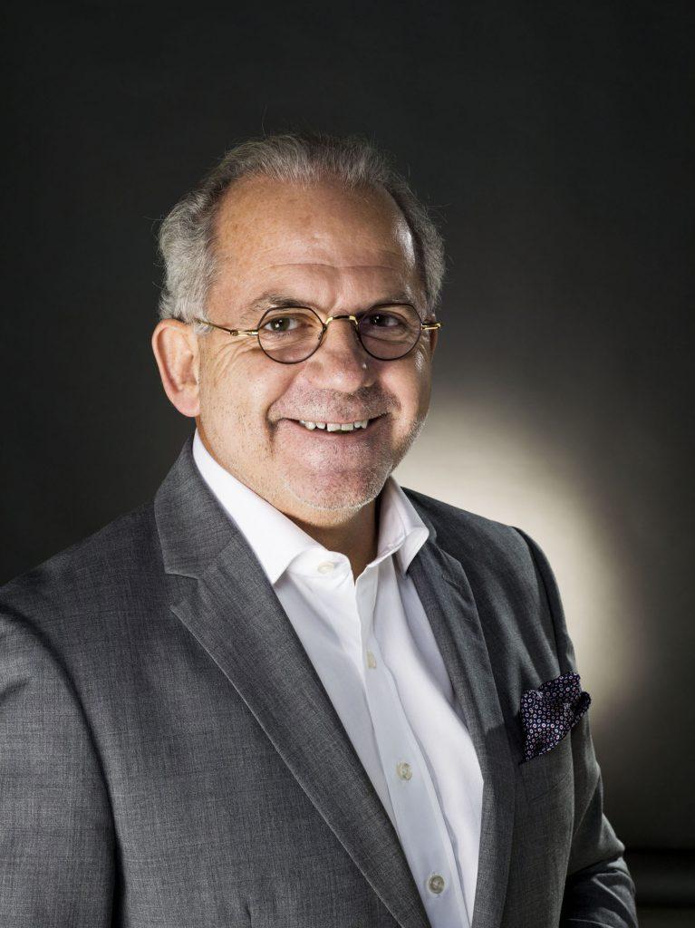 Eric Guillaume Président Directeur Général de VITALIMMO