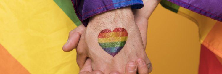 Seniors : vivre son homosexualité