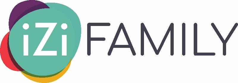 Le logo Izi Family